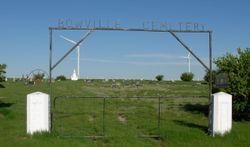 Bowville Cemetery