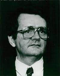 Raymond James Donovan