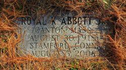 Royal Kilburn Abbott Jr.