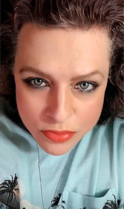 Member Profile: Angela Stoddard - Find A Grave