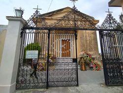 Amantea Cemetery