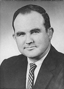 John Malcolm Patterson