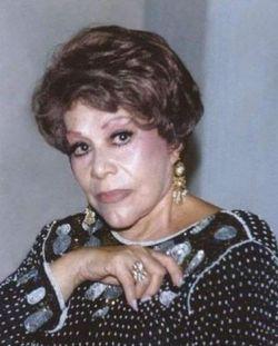 Olga Rinzo