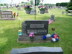 Sandy Lee Burkhart
