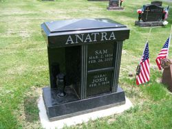 Sam Anatra