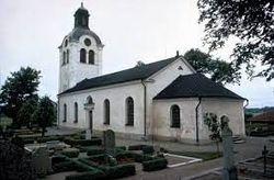 Breds kyrkogård