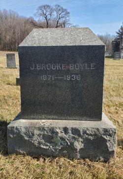 John Brooke Boyle