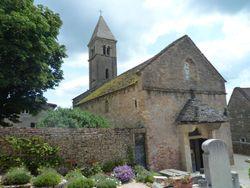 Eglise Sainte Marie Madeleine