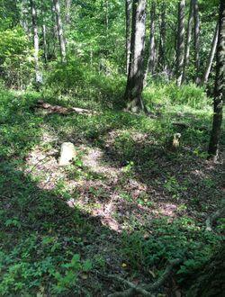 Nichols-Williamson Family Cemetery