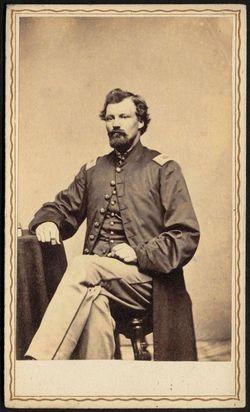 George W. Chase