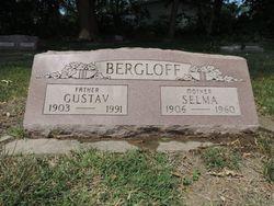 Selma <I>Nelson</I> Bergloff