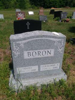Adolf Boron