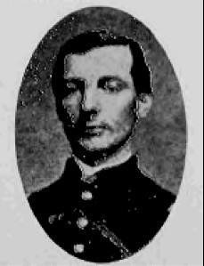 John Merrick Paine