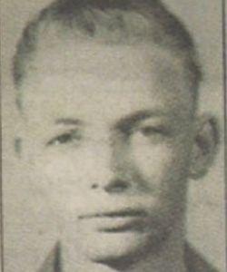 Lloyd Duane Bogle