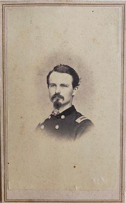 LTC Edward Henry Powell