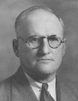 Marsden Bellamy Jr.