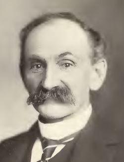 Horace H Ellsworth