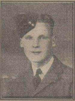 Sergeant (Air Gnr.) James Freel