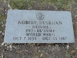 Robert Floyd Renehan