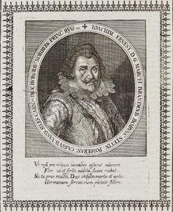 Joachim Ernst von Brandenburg-Ansbach