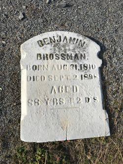 Benjamin L. Brossman