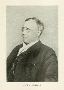 Alef O Arneson