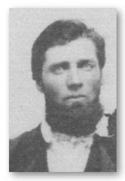John Jacob Klotzbach
