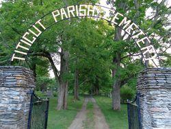 Titicut Parish Cemetery