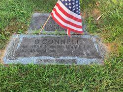 Anna Mary <I>Mason</I> O'Connell