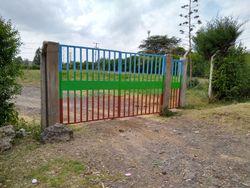 Nanyuki Public Cemetery