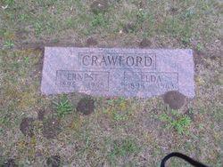 Ernest Raymond Crawford