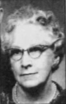 """Margaret Isabelle """"Belle"""" <I>Alvord</I> Krenke"""