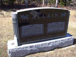 Egbert Allain