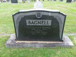 William Joseph Fulse Bagnell