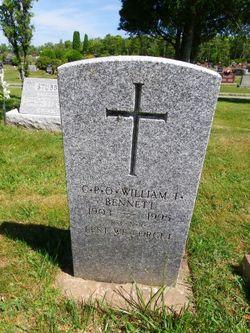 William T. Bennett