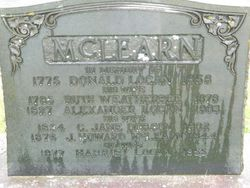 John Howard McLearn