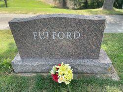 Clifford Herman Fulford