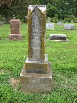 Francis M. Rutledge