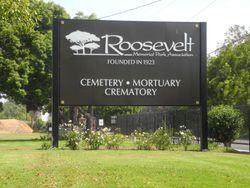 Roosevelt Memorial Park