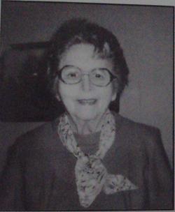 Vera Belle <I>Esterly</I> Wilhelms