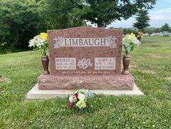 Mary Jean <I>Heagler</I> Limbaugh
