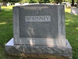 Joan <I>McKinney</I> Ettner