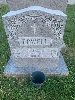 Kenneth J. Powell Sr.