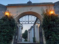 Cimitero di Belmonte