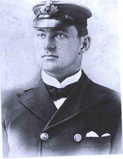 Henry Tingle Wilde