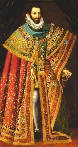 Emanuele Filiberto  I di Savoia