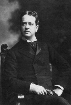 William Kissam Vanderbilt I