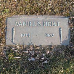 Daniel Heist