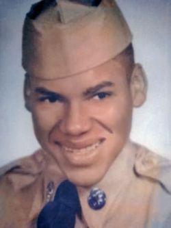 SFC Clarence C Young
