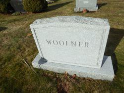 Ralph W. Woolner